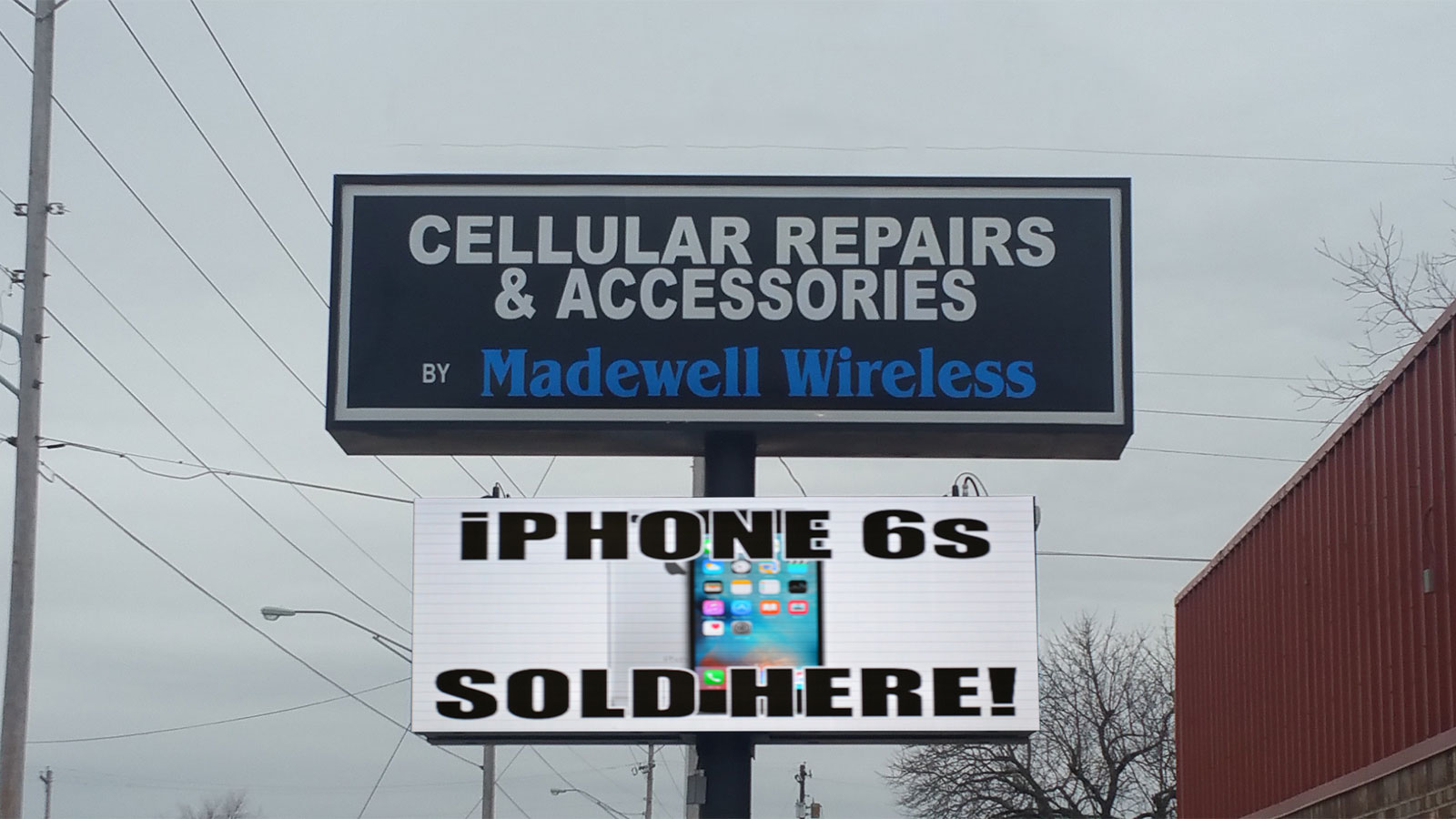 MadewellWireless